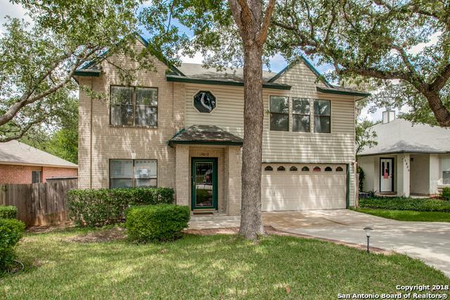 15810 Lomita Springs Dr, San Antonio, TX 78247 (MLS #1320862) :: Erin Caraway Group