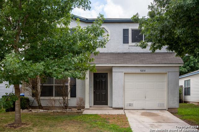 9214 Village Brown, San Antonio, TX 78250 (MLS #1320866) :: Erin Caraway Group