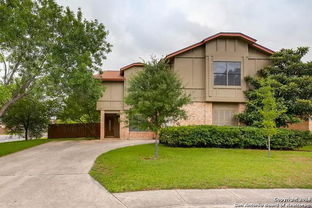 3303 Tavern Oaks St, San Antonio, TX 78247 (MLS #1320877) :: Neal & Neal Team