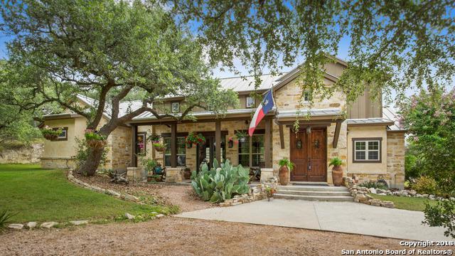 2529 Comal Springs, Canyon Lake, TX 78133 (MLS #1320887) :: Exquisite Properties, LLC