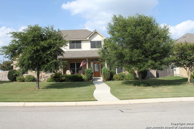 3355 Harvest Hill Blvd, Marion, TX 78124 (MLS #1320888) :: Exquisite Properties, LLC