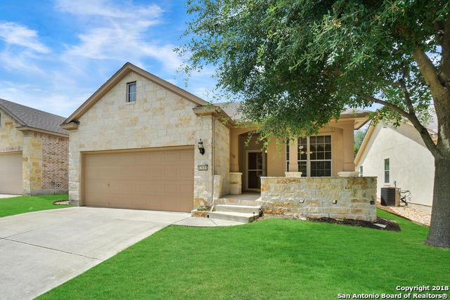 12611 Desert Palm, San Antonio, TX 78253 (MLS #1321003) :: Exquisite Properties, LLC