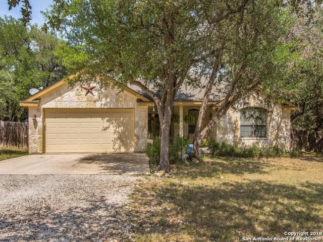 166 Comanche Path, Bandera, TX 78003 (MLS #1321045) :: Exquisite Properties, LLC