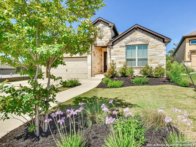 144 Escalera Circle, Boerne, TX 78006 (MLS #1321120) :: The Castillo Group