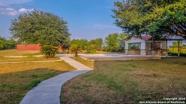 13420 Shepherd Rd, Atascosa, TX 78002 (MLS #1321140) :: Berkshire Hathaway HomeServices Don Johnson, REALTORS®