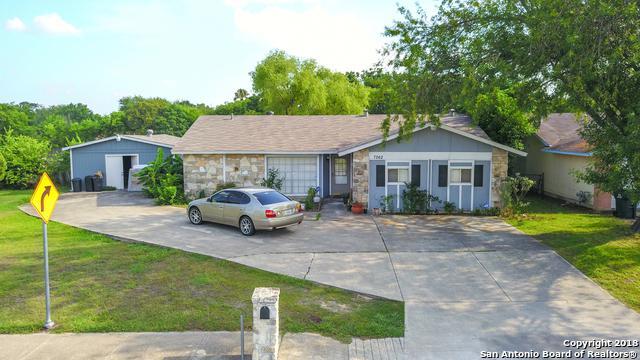 7262 Montgomery, San Antonio, TX 78239 (MLS #1321162) :: Exquisite Properties, LLC