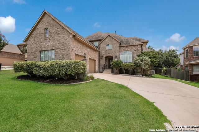 3318 Monarch, San Antonio, TX 78259 (MLS #1321198) :: Exquisite Properties, LLC