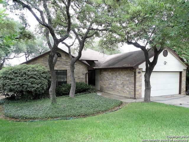 8647 Quail Whisper, San Antonio, TX 78250 (MLS #1321254) :: Tami Price Properties Group