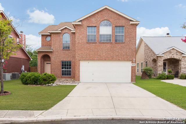 4006 Grovetree, San Antonio, TX 78247 (MLS #1321297) :: Alexis Weigand Real Estate Group