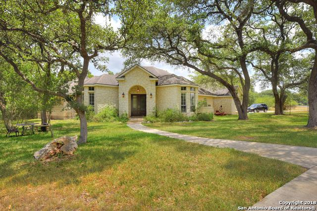 23306 Angostura Blvd, San Antonio, TX 78261 (MLS #1321300) :: Exquisite Properties, LLC