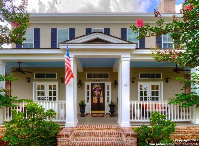2680 Trophy Pt, New Braunfels, TX 78132 (MLS #1321330) :: Exquisite Properties, LLC