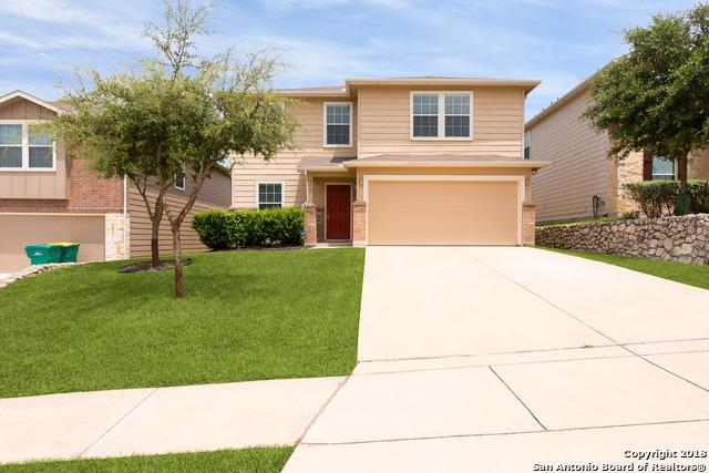 9507 Lookover Bay, Converse, TX 78109 (MLS #1321342) :: Exquisite Properties, LLC