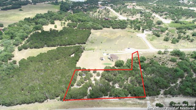 749 Caballo Trail, Canyon Lake, TX 78133 (MLS #1321348) :: Neal & Neal Team