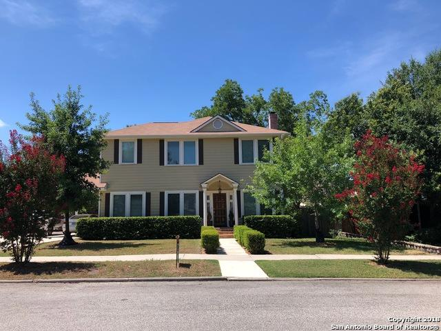 134 Katherine Ct, Alamo Heights, TX 78209 (MLS #1321368) :: Ultimate Real Estate Services