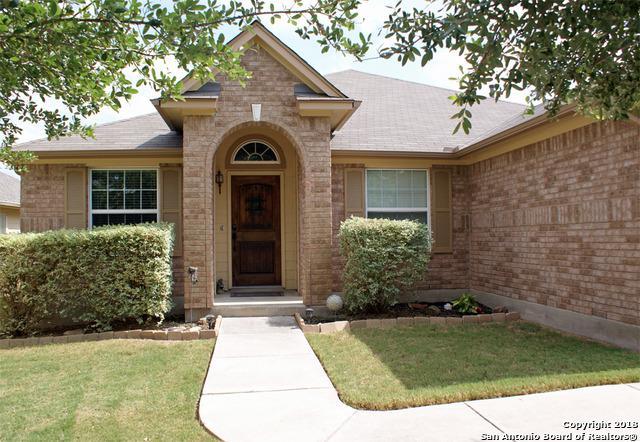 7226 Horizon Oaks, San Antonio, TX 78244 (MLS #1321423) :: Exquisite Properties, LLC