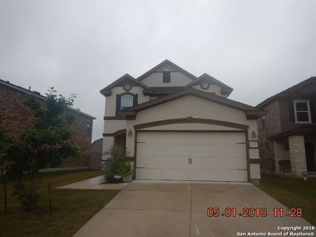 525 Dusty Emerald, Universal City, TX 78148 (MLS #1321426) :: Alexis Weigand Real Estate Group