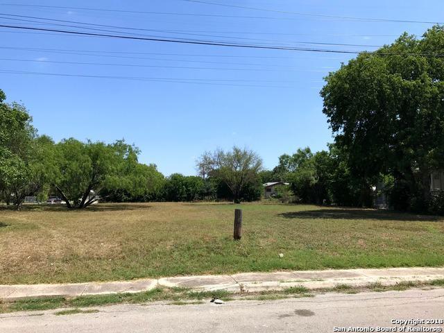 4623 Mascota St, San Antonio, TX 78237 (MLS #1321429) :: Magnolia Realty