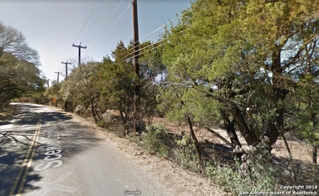 0000 Escondida Rd, San Antonio, TX 78023 (MLS #1321537) :: Tom White Group