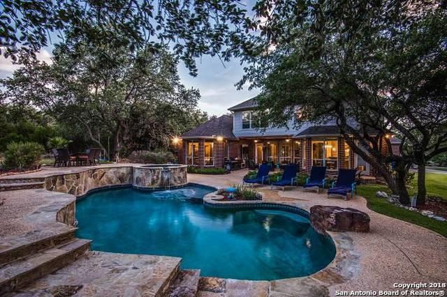 502 Walder Trail, San Antonio, TX 78260 (MLS #1321618) :: Carolina Garcia Real Estate Group