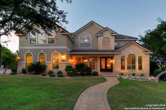 823 Hansen Grns, San Antonio, TX 78260 (MLS #1321625) :: Alexis Weigand Real Estate Group