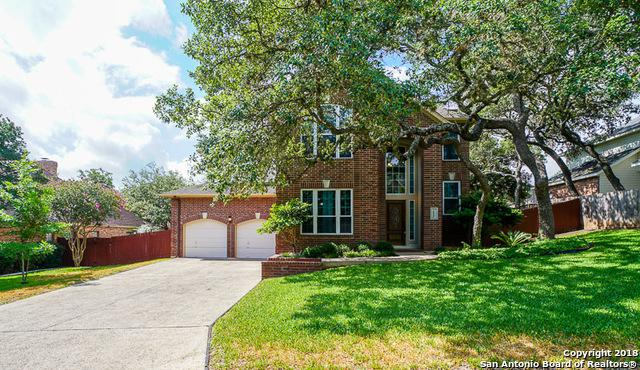 1607 Wood Quail, San Antonio, TX 78248 (MLS #1321660) :: NewHomePrograms.com LLC