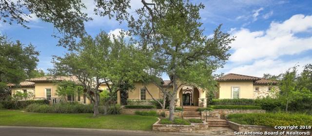 140 Turnberry Way, San Antonio, TX 78230 (MLS #1321666) :: Exquisite Properties, LLC