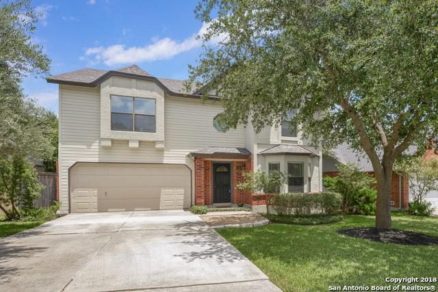 7326 Belmede Ct, Converse, TX 78109 (MLS #1321674) :: Alexis Weigand Real Estate Group