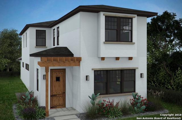 468 E Olmos Dr, San Antonio, TX 78212 (MLS #1321675) :: Exquisite Properties, LLC
