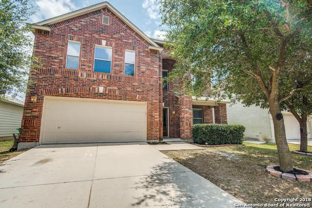 7506 Gramercy Crest, San Antonio, TX 78254 (MLS #1321693) :: Exquisite Properties, LLC