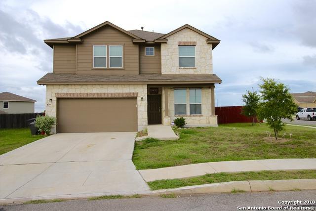 839 Three Iron, San Antonio, TX 78221 (MLS #1321715) :: NewHomePrograms.com LLC