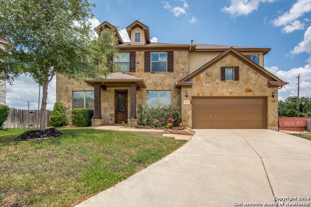 11611 Massive Mt, Helotes, TX 78023 (MLS #1321717) :: Exquisite Properties, LLC