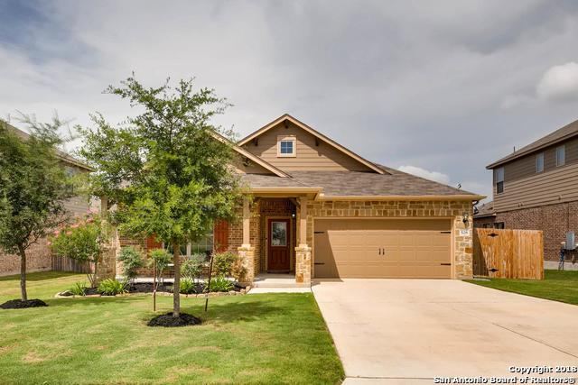 528 Saddle Hill, Cibolo, TX 78108 (MLS #1321754) :: Exquisite Properties, LLC
