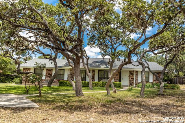 139 Wagon Trail Rd, Shavano Park, TX 78231 (MLS #1321799) :: Exquisite Properties, LLC