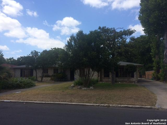 2318 W Gramercy Pl, San Antonio, TX 78201 (MLS #1321901) :: Exquisite Properties, LLC