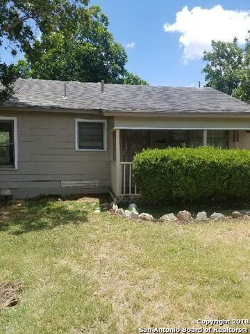 726 W Gerald Ave, San Antonio, TX 78221 (MLS #1321930) :: Exquisite Properties, LLC