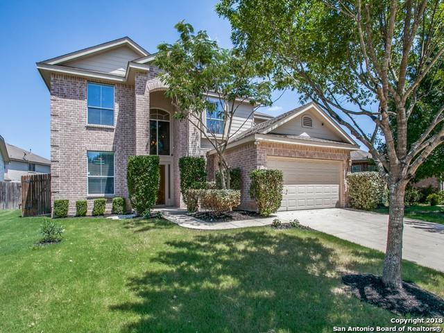 24214 Balcones Gate, San Antonio, TX 78255 (MLS #1321958) :: NewHomePrograms.com LLC