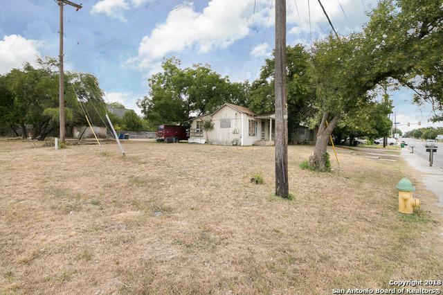 3410 Commercial Ave, San Antonio, TX 78221 (MLS #1321963) :: Exquisite Properties, LLC