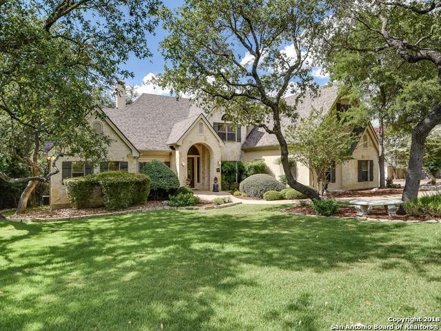 25219 Callaway, San Antonio, TX 78260 (MLS #1321978) :: Exquisite Properties, LLC
