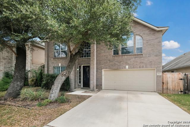 24406 Treaty Creek, San Antonio, TX 78255 (MLS #1321985) :: The Castillo Group