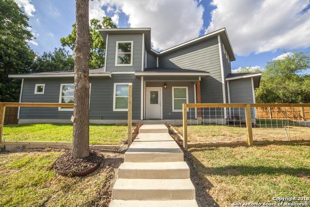 1211 Shadwell Dr, San Antonio, TX 78228 (MLS #1322017) :: NewHomePrograms.com LLC