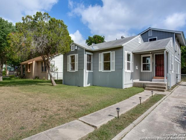 107 Christine Dr, San Antonio, TX 78223 (MLS #1322061) :: The Mullen Group | RE/MAX Access