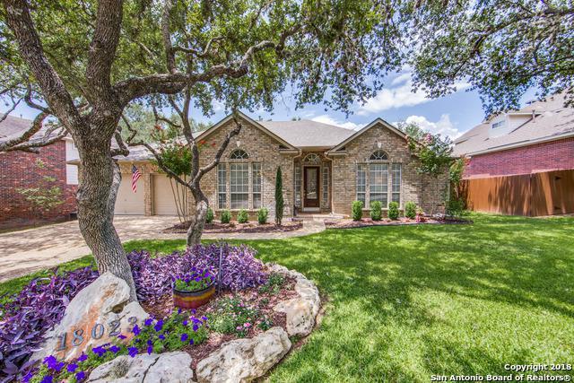 18023 Keystone Bluff, San Antonio, TX 78258 (MLS #1322093) :: Exquisite Properties, LLC