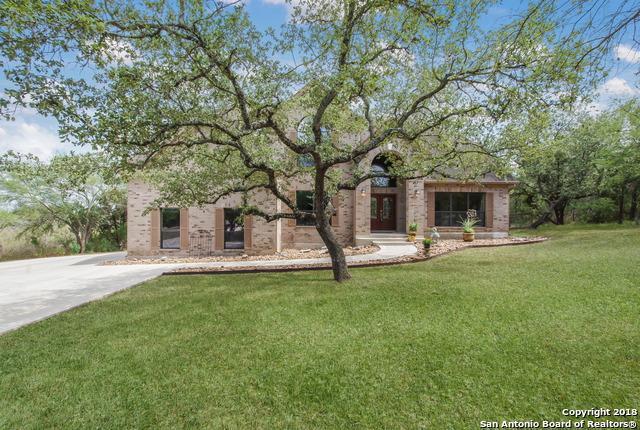 22309 Old Fossil Rd, San Antonio, TX 78261 (MLS #1322106) :: Exquisite Properties, LLC