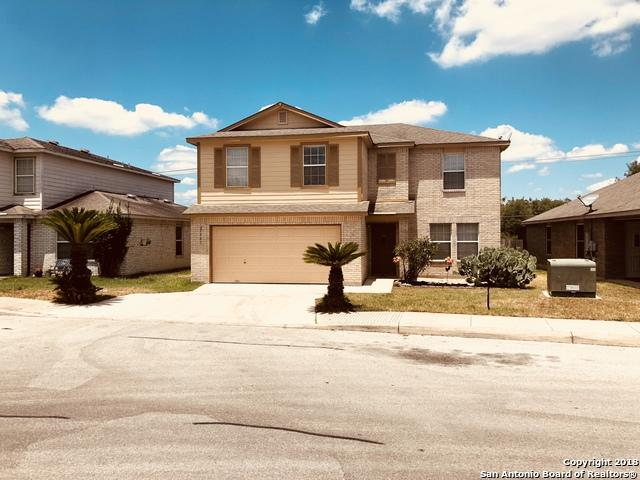 25907 Torch Lily, San Antonio, TX 78260 (MLS #1322109) :: Alexis Weigand Real Estate Group