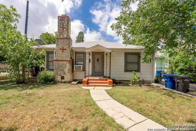 1902 W Kings Hwy, San Antonio, TX 78201 (MLS #1322149) :: Exquisite Properties, LLC