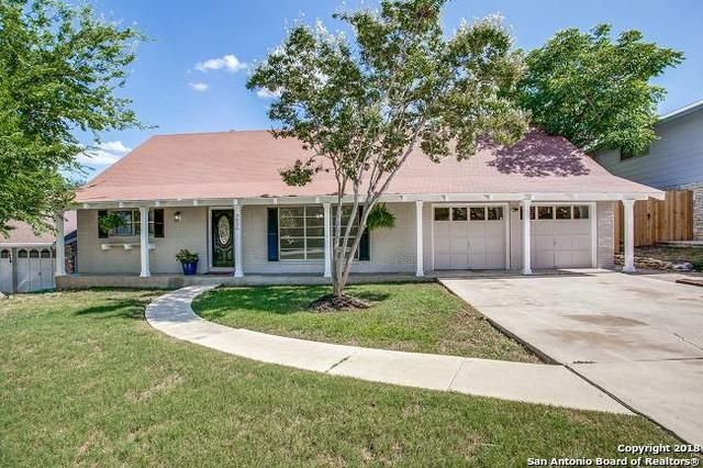 3026 Knight Robin Dr, San Antonio, TX 78209 (MLS #1322201) :: Exquisite Properties, LLC