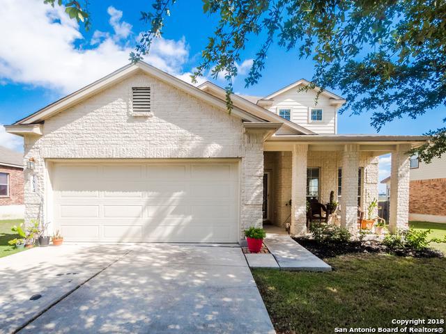 1814 Tanger Terrace, New Braunfels, TX 78130 (MLS #1322217) :: Exquisite Properties, LLC