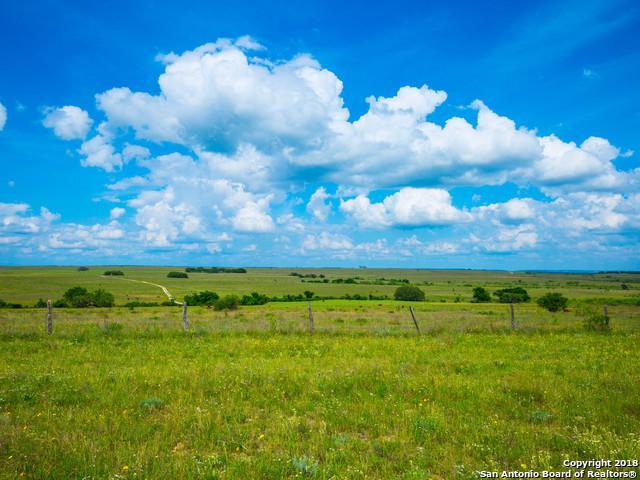 12591 E Fm 581, Lometa, TX 76853 (MLS #1322251) :: Tami Price Properties Group