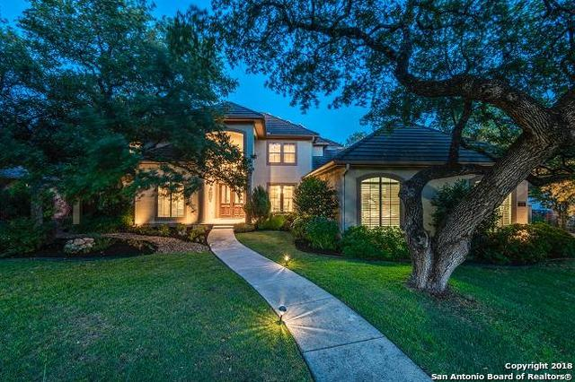 338 Regent Cir, Shavano Park, TX 78231 (MLS #1322318) :: Exquisite Properties, LLC