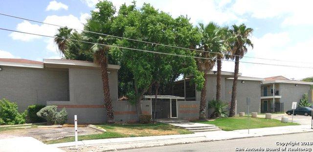 255 E Rampart Dr 210/2, San Antonio, TX 78216 (MLS #1322323) :: Alexis Weigand Real Estate Group
